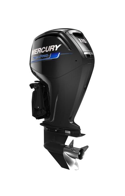 2018 mercury optimax 115 manual for sale