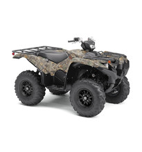 Квадроцикл Yamaha Grizzly 700 EPS CAMO