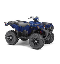 Квадроцикл Yamaha Grizzly 700 EPS STD